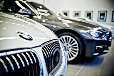 BMW of Brooklyn Image 9
