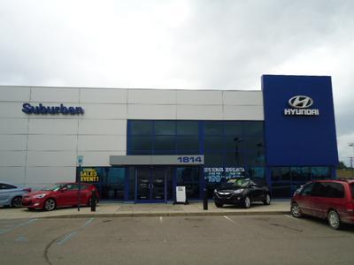 Suburban Hyundai of Troy Image 5