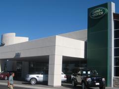 Royal Jaguar-Land Rover Tucson Image 6
