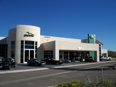 Royal Jaguar-Land Rover Tucson Image 7