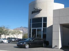 Royal Jaguar-Land Rover Tucson Image 9