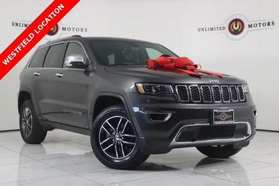Jeep Grand Cherokee 2018 for Sale in Westfield, IN