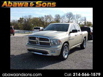 Dodge Ram 1500 2011 for Sale in Wylie, TX