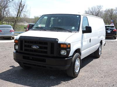 2010 Ford E250  for sale VIN: 1FTNS2EL5ADA69324