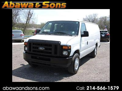 2010 Ford E250  for sale VIN: 1FTNS2EL5ADA69324