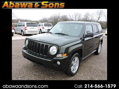 Jeep Patriot 2010 for Sale in Wylie, TX