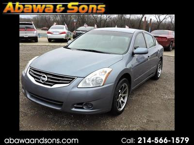 Nissan Altima 2011 for Sale in Wylie, TX