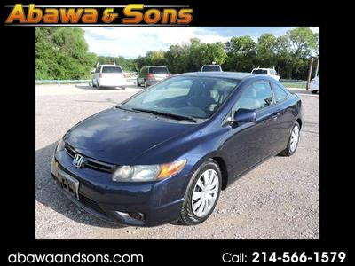 Honda Civic 2007 for Sale in Wylie, TX