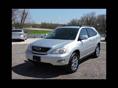 2009 Lexus RX 350  for sale VIN: 2T2GK31U59C058194