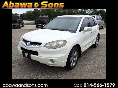 Acura RDX 2009 for Sale in Wylie, TX