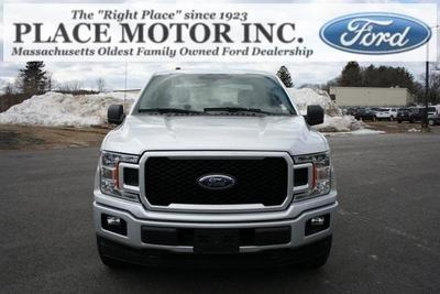 Ford F-150 2018 for Sale in Webster, MA