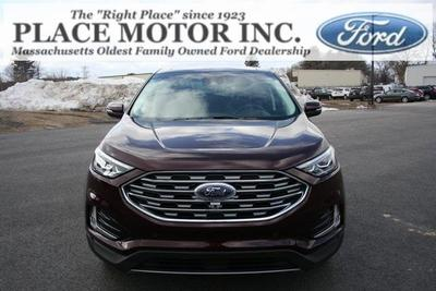 Ford Edge 2020 a la venta en Webster, MA