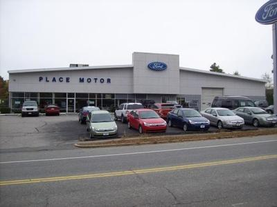 Place Motor Inc. Image 1