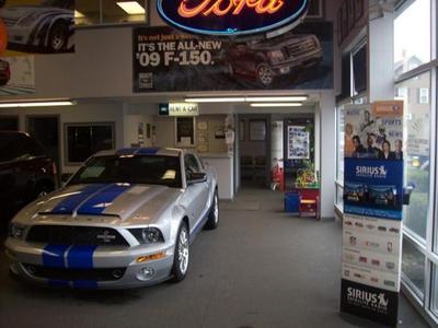 Place Motor Inc. Image 4