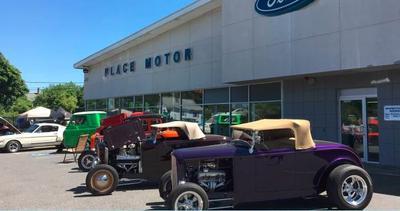 Place Motor Inc. Image 6