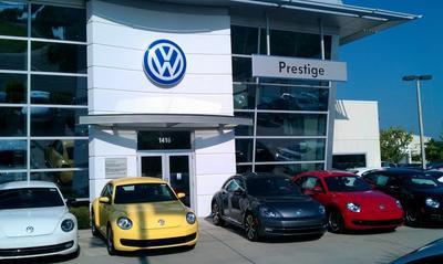 Prestige Volkswagen Image 1
