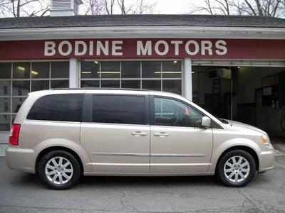 2014 Chrysler Town & Country Touring for sale VIN: 2C4RC1BGXER268985