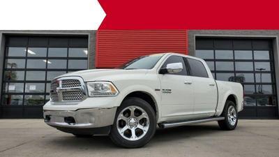 RAM 1500 2016 for Sale in Flat Rock, MI