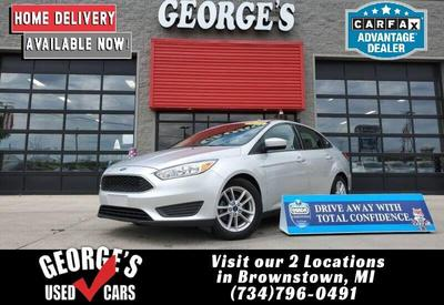 Ford Focus 2018 for Sale in Flat Rock, MI