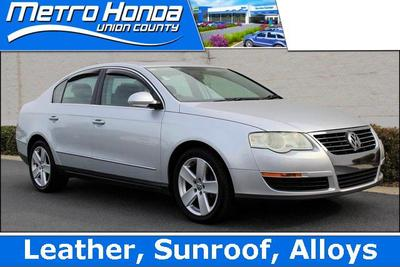 Volkswagen Passat 2008 for Sale in Indian Trail, NC