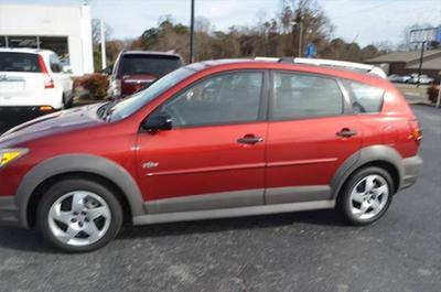 2008 Pontiac Vibe  for sale VIN: 5Y2SL65878Z411047