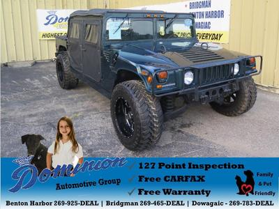 AM General Hummer 1995 for Sale in Benton Harbor, MI