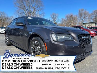 Chrysler 300 2016 a la venta en Benton Harbor, MI