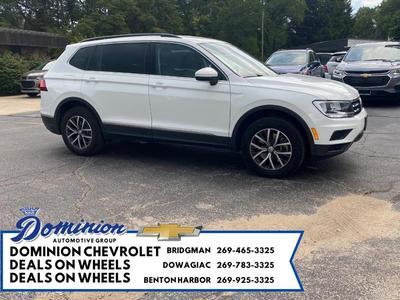 Volkswagen Tiguan 2020 for Sale in Benton Harbor, MI