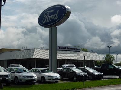 Royal Ford Image 1