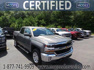 Chevrolet Silverado 1500 2017 for Sale in Raynham, MA