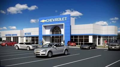 McGee Chevrolet Image 3
