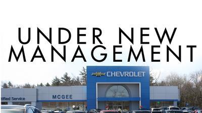 McGee Chevrolet Image 4