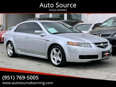 Acura TL 2006 for Sale in Banning, CA