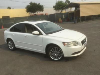 Volvo S40 2010 for Sale in Banning, CA