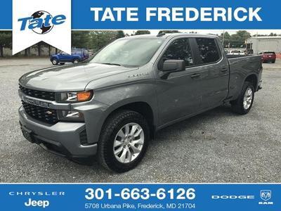 Chevrolet Silverado 1500 2020 for Sale in Frederick, MD