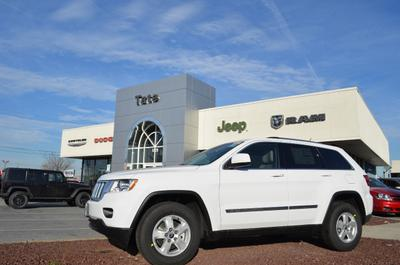 Tate Chrysler Jeep Dodge Frederick Image 5
