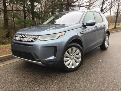 Land Rover Discovery Sport 2020 for Sale in Memphis, TN