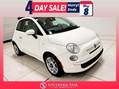 Fiat 500C 2013 for Sale in Duluth, GA