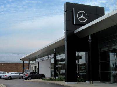 Mercedes-Benz of St. Clair Shores Image 1