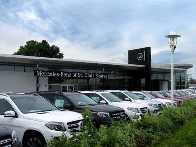 Mercedes-Benz of St. Clair Shores Image 2