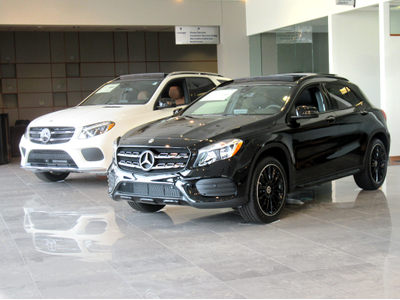Mercedes-Benz of St. Clair Shores Image 3