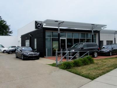 Mercedes-Benz of St. Clair Shores Image 8