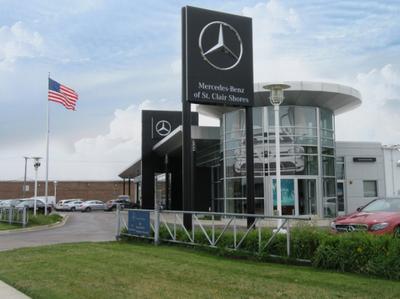 Mercedes-Benz of St. Clair Shores Image 9