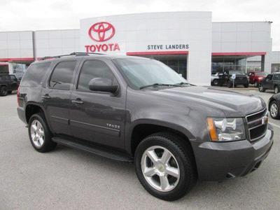2011 Chevrolet Tahoe LT for sale VIN: 1GNSKBE05BR153759