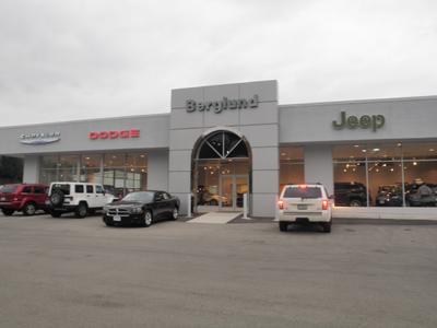 Berglund Chrysler Dodge Jeep Ram Image 2