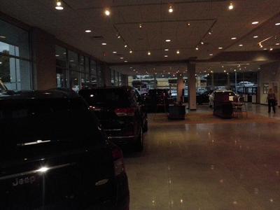 Berglund Chrysler Dodge Jeep Ram Image 4