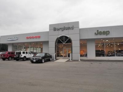 Berglund Chrysler Dodge Jeep Ram Image 5