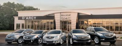 D'Arcy Buick GMC Image 1