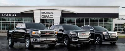 D'Arcy Buick GMC Image 4