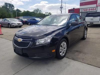 Chevrolet Cruze 2012 for Sale in Olathe, KS